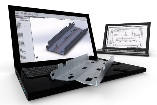 Prototype 3D CAD Modelling
